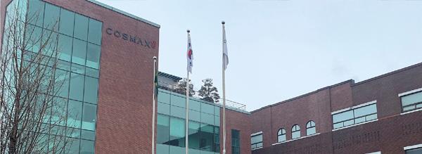 COSMAX-KOREAN